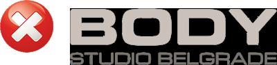 x Body studio Beograd
